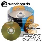 LightScribe CDR 52X
