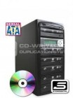 5 Target DVD Duplicator
