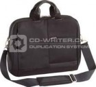 Hughes laptop case black 