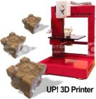 UP! Plus 3D Printer