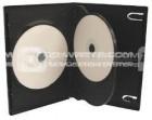 3 Disc DVD Cases