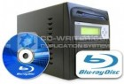 1 Disc Blu-Ray Duplicator