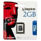 MicroSD 2GB 