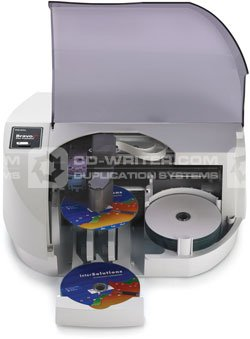 Disc Publisher SE Autoprinter