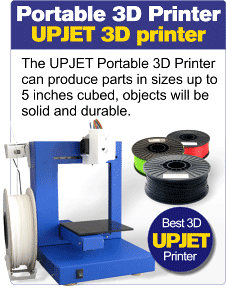 Buy UP!, Afinia, UPJET 3D Printers