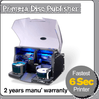 Primera 4101 Disc Publisher