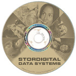 LightScribe Disc