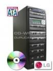 7 Disc LG DVD Copier