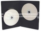 2 Disc DVD Case