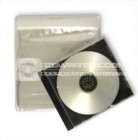 CD jewel case wraps
