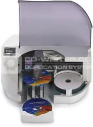 Primera Bravo SE Disk Publisher