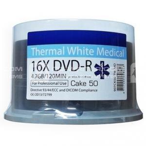 Medical Line Dicom Discs