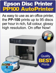 Buy Epson Disc Producer AutoPrinter