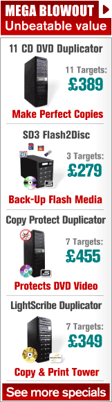 Discounts on Duplicators