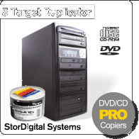 Professional Tower Duplicators