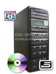 Audio CD Duplicator