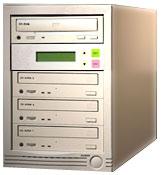 CD Rom Duplicator