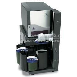 Is a thermal CD DVD Printer better than an inkjet printer
